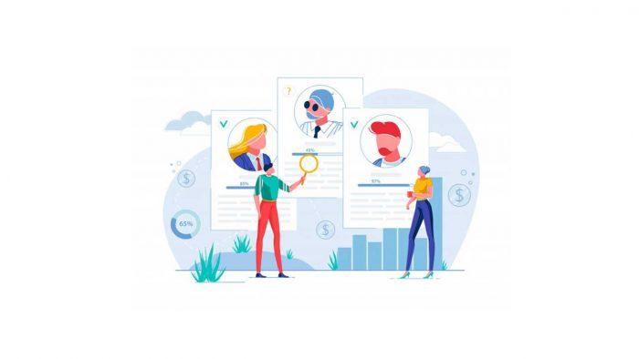 job board manager company profile