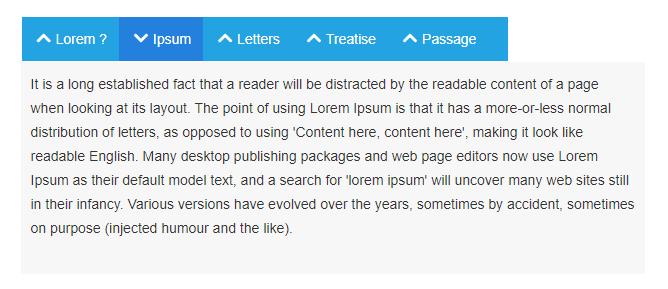 Tabs Plugin WordPress