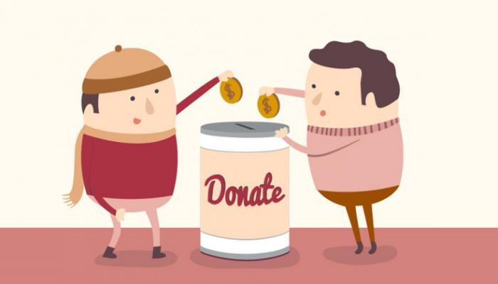 Free WordPress Donation Plugin